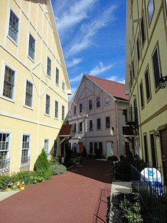Stoudtburg Village