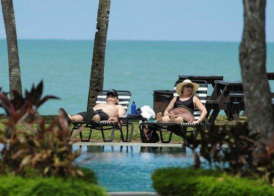 Legend Resort Cherating