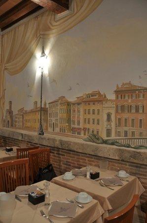 Bologna Hotel Pisa : Nice picture.