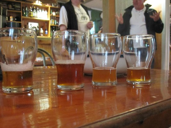 Around Waiheke Tours : Last stop for the day