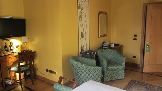 Residenza Canali ai Coronari: Room 41