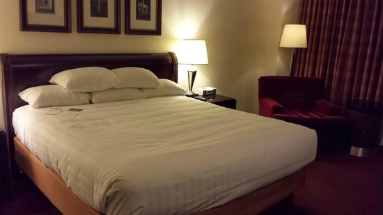 Hyatt Regency Bethesda: Room Picture