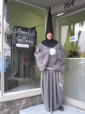 Silverfish Gallery