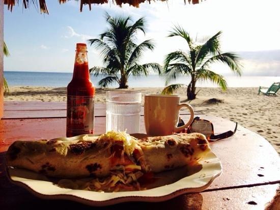 De Tatch: breakfast at Detatch
