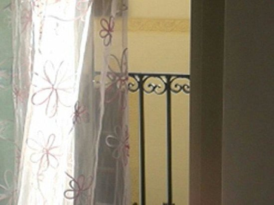 "Madrid City Rooms: Balconcino camera ""dolcezza"""