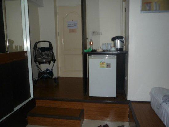 Phuket Center Apartment: Стандартный номер