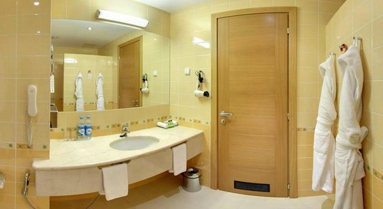 NasHotel: Bathroom