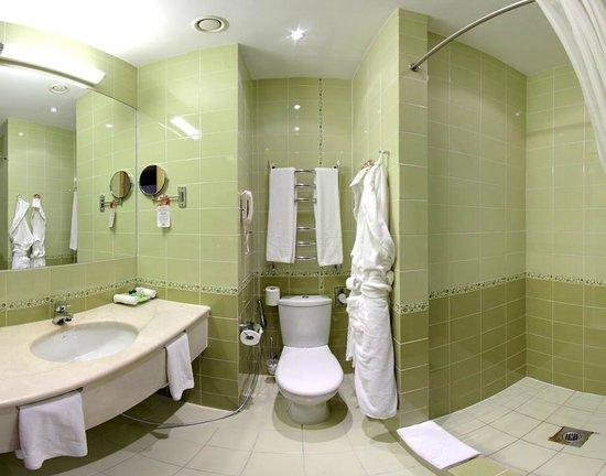 NasHotel: Bathroom