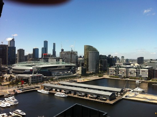 Docklands Prestige Apartments Melbourne: The Docklands Prestige Apartments