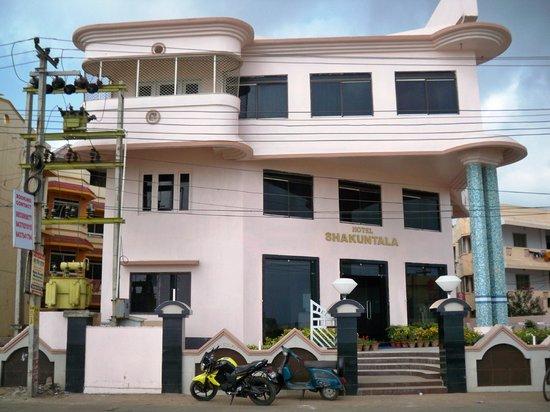 Hotel Shakuntala Palace