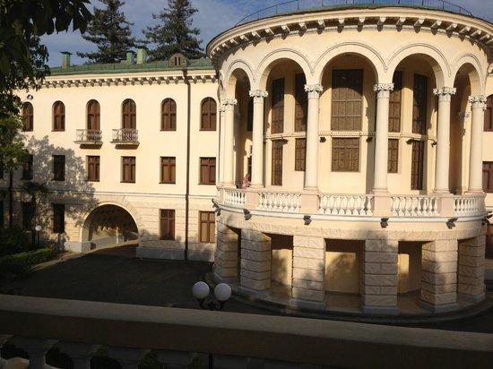 Belarus Sanatorium