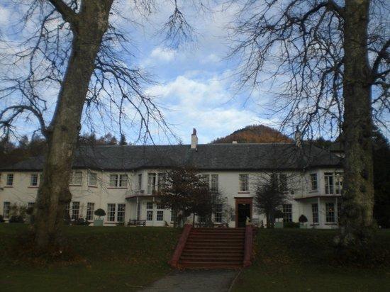 Dunkeld House Hotel: Dunkeld Hilton