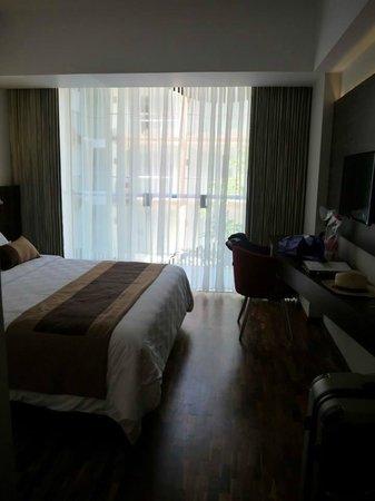 The Bene Hotel: Room