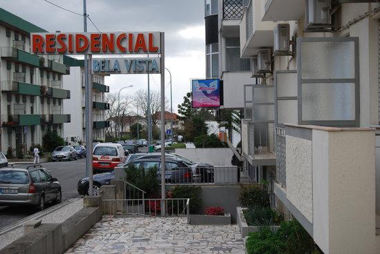 Viseu District, Portugal: Good Acessibilities