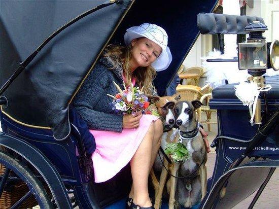 Puur Terschelling - Day Tours: Trouwen op Terschelling