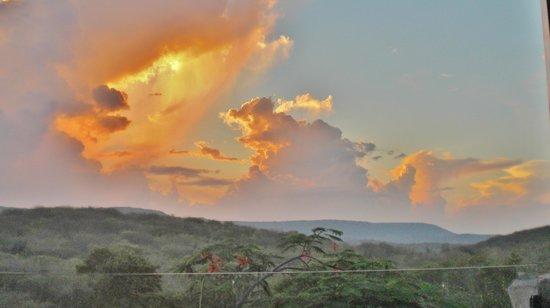 The Natural Curacao: Een mooie ochtend (06:00 uur)