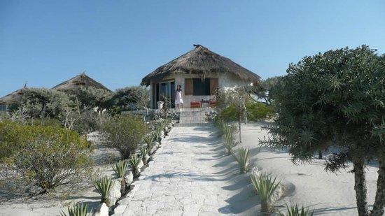 Anakao Ocean Lodge: paradiso