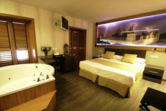 Hotel De Martin: LA GURRIATA