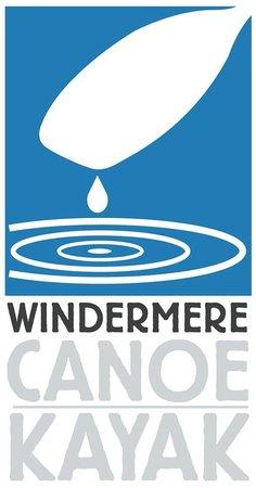 Windermere Canoe Kayak: WCK Logo