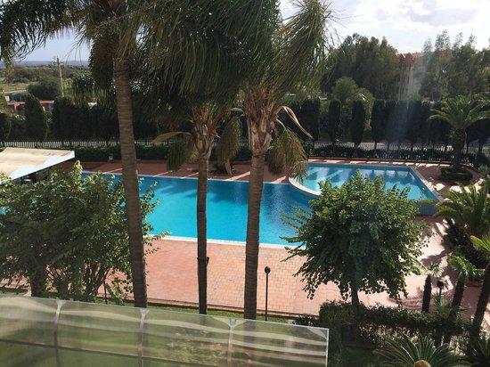 Hotel Sigonella Inn: Pool