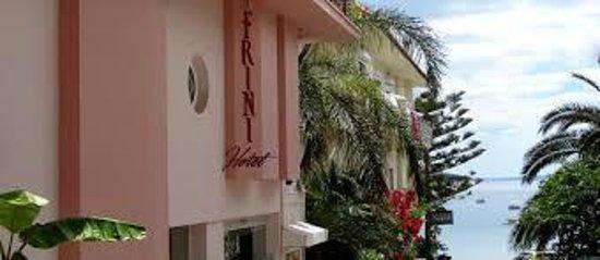 Frini Hotel: hotel frini