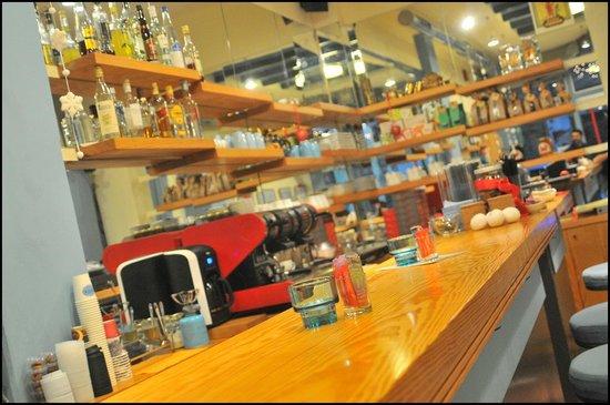 Μικρόν Coffee Corner: Μικρον coffee corner