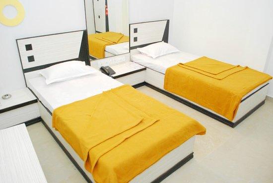 Hotel Rudra Mahal: Executive Room