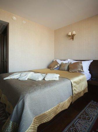 Burckin Suites Hotel: room
