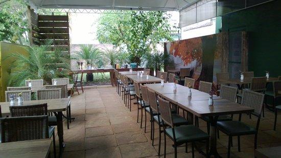 Amelia Restaurante