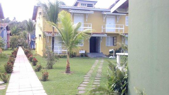 Atlântida Park Hotel: Mi habitación