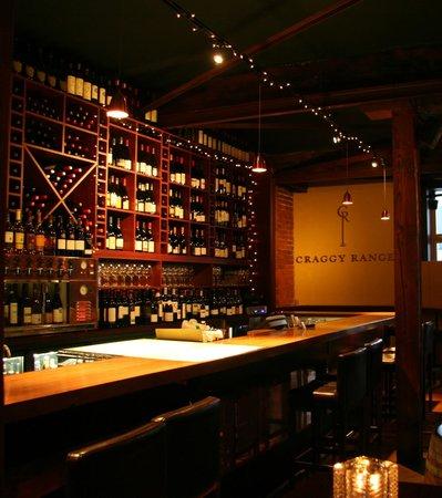 Vivo Enoteca Cucina: Over 500 Wines available