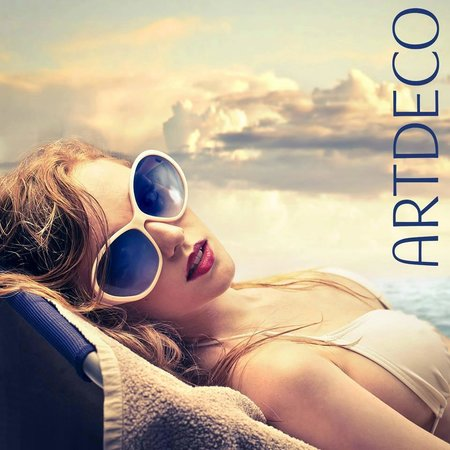 7th Heaven Day Spa Skin Beauty: Stockists of ARTDECO Make-up & Skincare