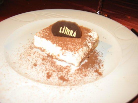 Limak Limra Hotel : итальянская кухня