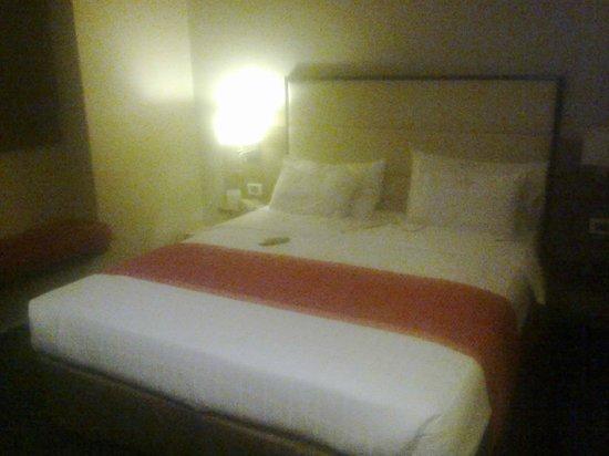 Hotel Landmark Fort : Room.2
