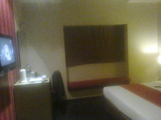 Hotel Landmark Fort : Room.3