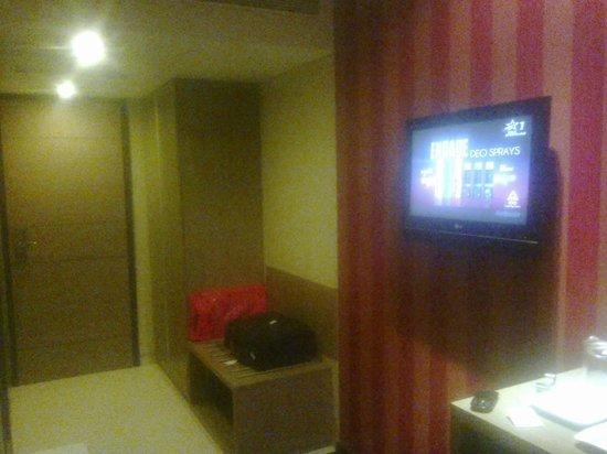 Hotel Landmark Fort : Room.4