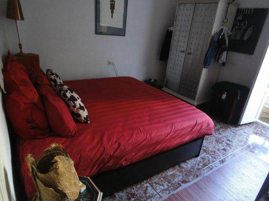 Valencia Arthouse : La camera al 1° piano