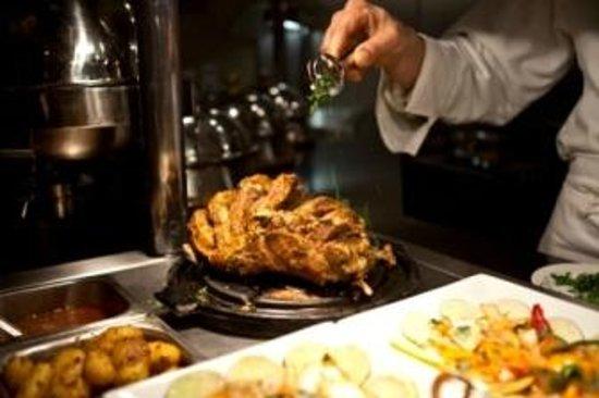 Aagrah - Shipley: Buffet Carvery