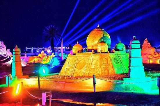 Taj Mahal - Picture of Sandland, Antalya - TripAdvisor