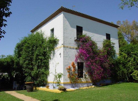 Alojamiento Rural Huerta La Cansina