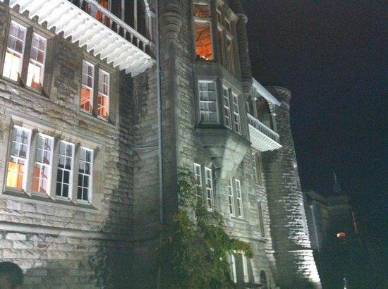 Chateau Rhianfa: Beautiful hotel