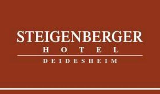 Steigenberger Hotel Deidesheim De