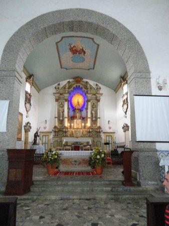 Nossa Senhora D'Ajuda e Bom Sucesso Church: Linda!