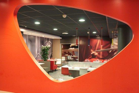 Ibis Lille Centre Gares : Restaurant IBIS KITCHEN
