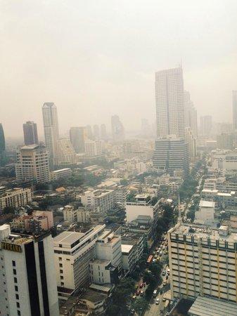 Pullman Bangkok Hotel G: View 1