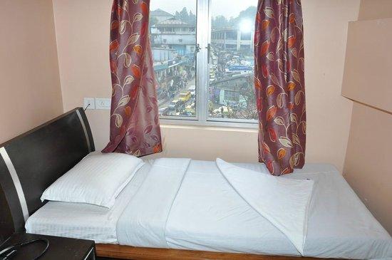 Hotel Barbareek: Standar Single