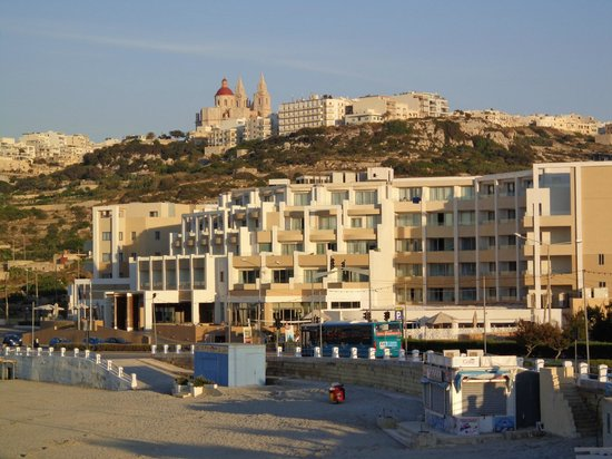 db Seabank Resort + Spa: Seabank Hotel