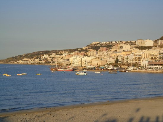 db Seabank Resort + Spa: Mellieha