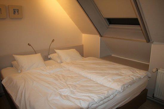 Bonobo Apart Hotel: Спальня