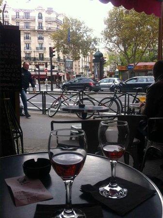Kir picture of le lutetia paris tripadvisor - Le lutetia restaurant paris ...